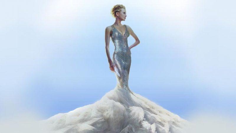 The Ice Queen Bio