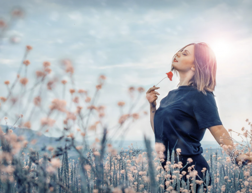 Calm Down! Four Ways You Can Reduce Anxiety Right Now