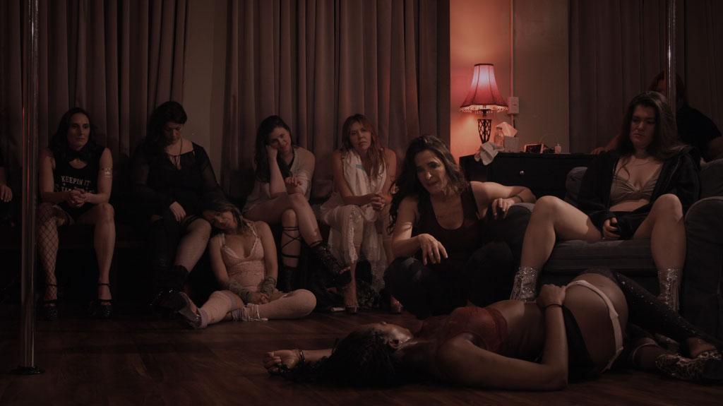 Sheila Kelley Strip Down, Rise Up Netflix Documentary Premiering February 2021